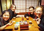 Hôtel Kanazawa - Guest House Pongyi-4