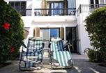 Location vacances Paphos - Tedy's Townhouse-Margarita Gardens-3