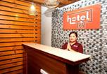 Hôtel Népal - Hotel Tryst-1