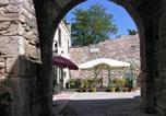 Hôtel La basilique Saint-François d'Assise - Albergo La Rocca-3