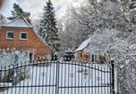 Location vacances Parchim - Landhaus Dobbin-1