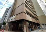 Hôtel Kobe - Toyoko Inn Kobe Sannomiya No.2-1