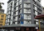 Hôtel Kota Kinabalu - Mandarin Hotel Kota Kinabalu