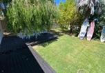 Location vacances Lancelin - White Cottage-3