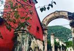 Location vacances Giffoni Valle Piana - Holiday home Via San Leonardo-1