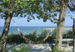 Location vacances  Province de Pesaro et Urbino - Pesaro Villa Sleeps 11 Pool Air Con Wifi-2