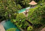 Hôtel Ubud - Adiwana Resort Jembawan-1