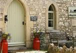 Location vacances Timsbury - Cider Press Cottage, Bath-1