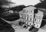 Hôtel Asnans-Beauvoisin - Château de Trouhans - Hôtel-4