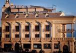 Hôtel Canena - Hotel Campos de Baeza-2