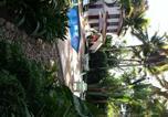 Hôtel République dominicaine - Tropix Hotel-4