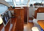 Hôtel Stuhr - Luxus Yacht Lady Jane-4