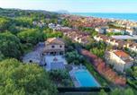 Location vacances Montecosaro - Villa delle Rose-3