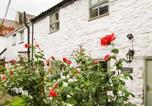 Location vacances Llanrwst - 2 Gwydir Cottages-1
