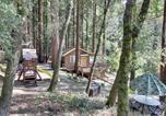 Location vacances Scotts Valley - Getaway Cabin-2