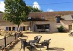 Hôtel La Celle-Guenand - La ferme de Molante-1