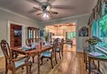 Location vacances Hot Springs - Spacious & Updated 1920's Hsnp Craftsmen Home-1