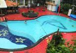 Hôtel Candolim - Alor Grande Holiday Resort-2