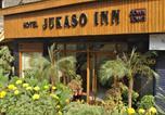 Location vacances New Delhi - Jukaso Inn Down Town-1