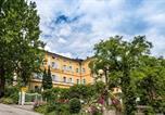 Hôtel Province autonome de Bolzano - Hotel Jarolim