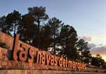 Location vacances Navas de San Antonio - Del Marqués-1