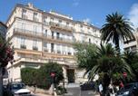 Location vacances Menton - Le Malte-1