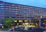 Hôtel East Syracuse - Sheraton Syracuse University Hotel and Conference Center-2