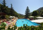 Camping Ligurie - Camping Delle Rose-1