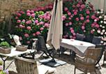 Location vacances  Côte-d'Or - Sublime appartement Volendame-2