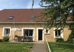 Location vacances Boursin - Gîte Belle-et-Houllefort, 5 pièces, 10 personnes - Fr-1-376-82-2