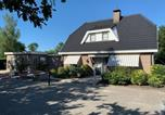 Location vacances Brielle - De Goede Ree Verbeek Huisje 1 en 2-1