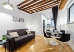 Stylish Apartment in Sentier by Guestready