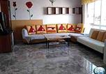 Location vacances O Grove - Rúa Laxiela Apartment-4