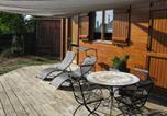 Location vacances Nolay - Maison écologique-3