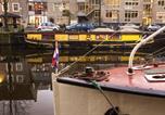 Amico Amsterdam House Boat