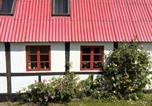 Location vacances Rønne - Holiday home Aakirkeby Iii-2