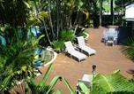 Hôtel Port Douglas - Port Douglas Retreat-3