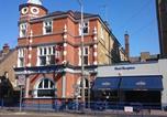 Hôtel Gillingham - The Royal Hotel Sheerness-2