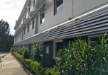 Hôtel Terrigal - Ibis Budget - Gosford-4