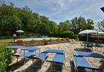Location vacances  Province de Sienne - Very private villa with pool in the heart of the Chianti-3
