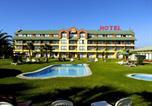 Hôtel La Serena - Hotel y Cabañas Mar De Ensueño-1