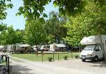 Camping San Vero Milis - I Platani Camper Service-1