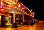 Hôtel Somnath - Vista Rooms Nagoa Beach-3