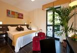 Hôtel Misano Adriatico - Park Hotel Kursaal-2