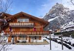 Location vacances Adelboden - Apartment Laerchehus-2