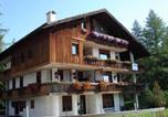 Location vacances  Province de Belluno - Villa Pocol - Stayincortina-1