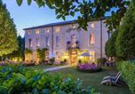 Hôtel Violès - Chateau Talaud-2