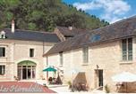 Hôtel Saint-Epain - Aux Hirondelles-2