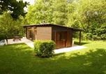 Location vacances Stavelot - Cozy Chalet in Trois Ponts with Forest Nearby-2