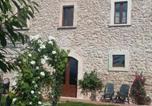 Location vacances Barisciano - Alloggi Agrituristici Antica Dimora-2